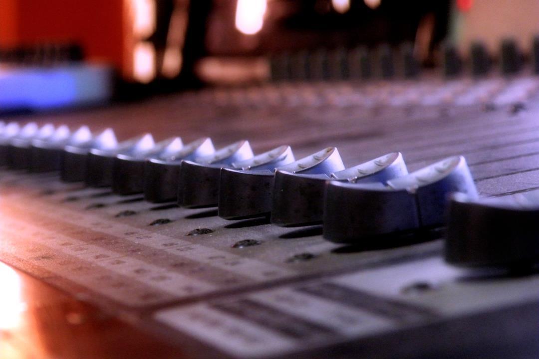 mix mastering