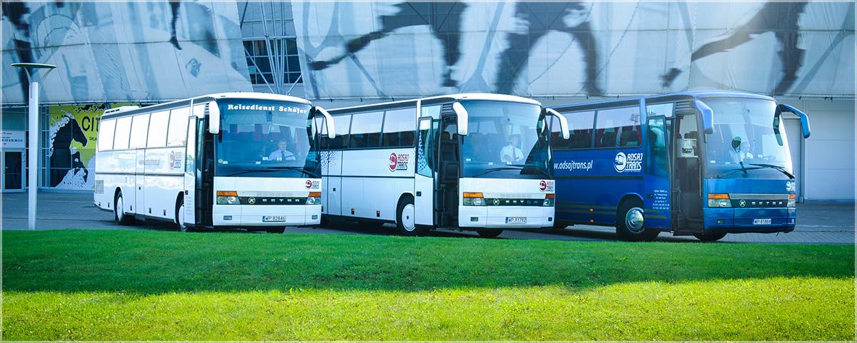 płock autobusy autokary